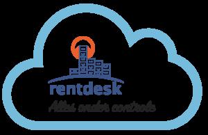 Rentdesk logo png